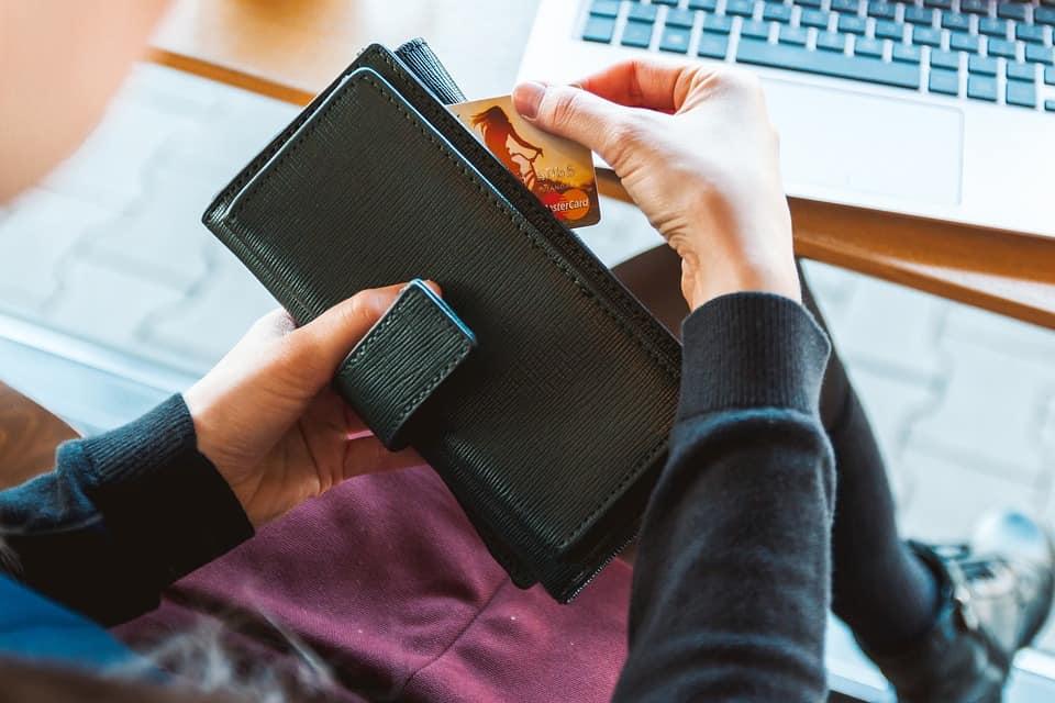 Skaffa gratis kreditkort