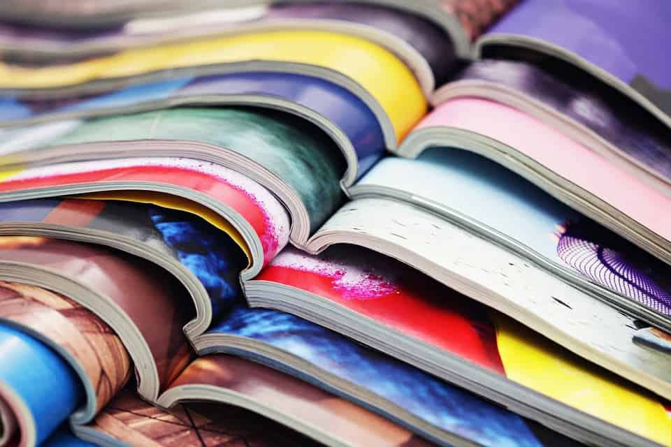 Lasa tidning gratis